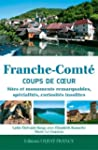 Alsace, Lorraine, Franche-Comt� : 500...