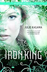 The Iron King (Harlequin Teen)