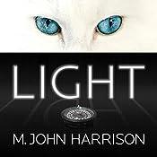 Light | M. John Harrison