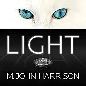 Light | [M. John Harrison]