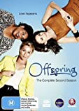 Offspring (Complete Season 2) - 4-DVD Set ( Offspring - Complete Second Series ) ( Off spring - Complete Season Two )