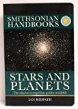 Stars and Planets (Smithsonian Handbooks)
