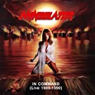 In Command Live 1989 90