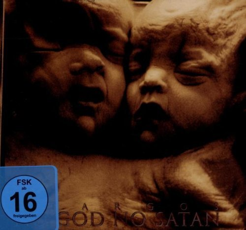 No God No Satan by Otargos (2010-09-14)