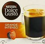 Nescaf� Dolce Grande Intenso Coffee P...