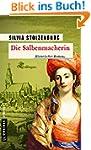 Die Salbenmacherin: Historischer Roma...