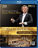 Bruckner;Anton Sym 7 [Blu-ray] [Import]