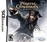 Pirates of the Caribbean: At World's End - Nintendo DS