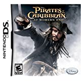 Pirates of the Caribbean: At World's End - Nintendo DS ~ Disney