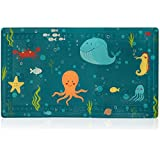"Baby Underwater Ocean Bath Mat 15-3/4"" x 27-1/2"" (40cm x 70cm)"