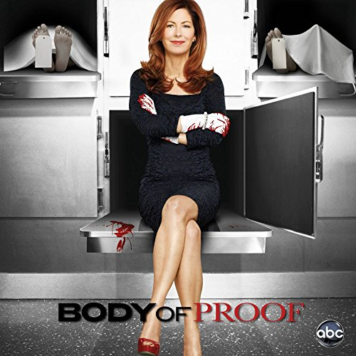 Body of Proof Season 3 Poster 24x24 inch Prints 30BL5DCC3 On Silk (Body Of Proof Season 3 compare prices)