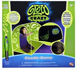 Glow Crazy Doodle Dome- As Seen on TV