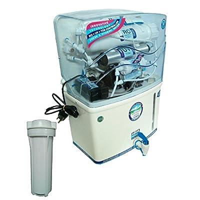 Aquafresh 8 Ltr RO + UV+ TDS Controller