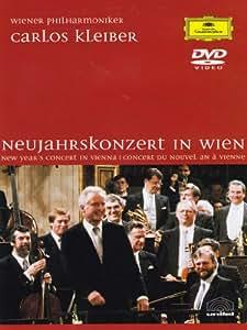 Concert du Nouvel An 1989 [(+booklet)]