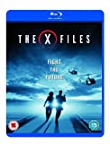 X Files-The Movie [Blu-ray]