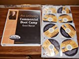 img - for commercial property boot camp with Ron LeGrand (20 Cds) book / textbook / text book