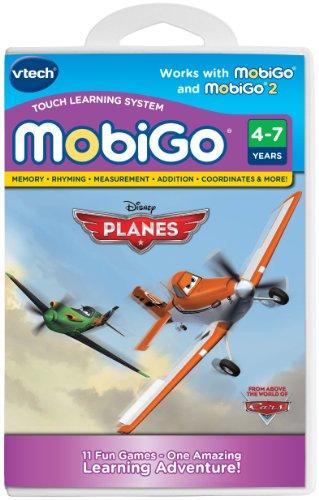 VTech MobiGo Software Cartridge - Disney Planes - 1