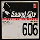51DzJCAmxRL. SL160  Sound City: Real To Reel
