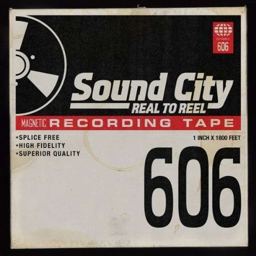 See Sound City: Real To Reel Details