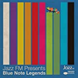 Various Artists Jazz Fm Presents The Legends Of Blue Note