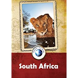 Discover the World South Africa