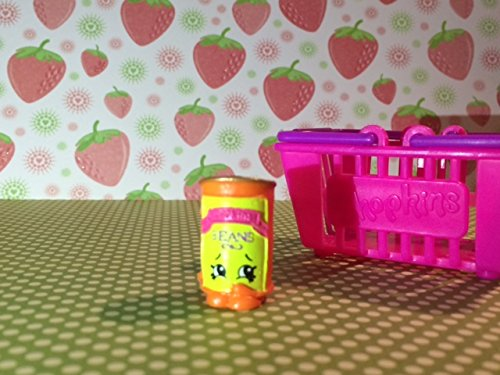 Shopkins Season 2 #2-070 Bart Beans