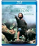 The Mission [Blu-ray] (Bilingual)