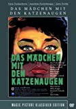 The Girl with the Cat Eyes ( Das Mädchen mit den Katzenaugen )