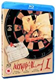 Cover art for  Withnail & I [Blu-ray]
