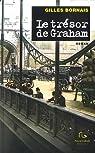 Le tr�sor de Graham par Bornais