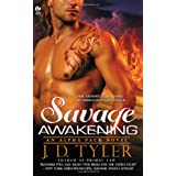 Savage Awakening (Alpha Pack Novels)by J.D. Tyler