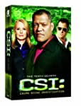 CSI: The Complete Tenth Season (Bilin...