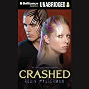 Crashed | [Robin Wasserman]