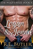img - for The Wolf's Mate Book 6: Logan & Jenna book / textbook / text book