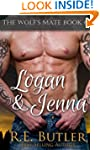 The Wolf's Mate Book 6: Logan &amp; Jenna