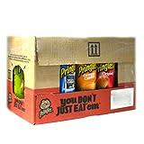 【賞味期限2017年1月31日以降】アメリカ版プリングルズ(Pringles)おまかせ14個セット※プリングルス [並行輸入品]
