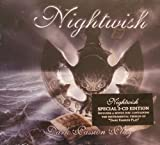Nightwish Dark Passion Play 51 [CD+Instr