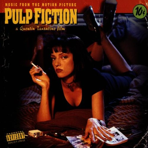 Dusty Springfield - Pulp Fiction - Music From The Motion Picture - Zortam Music