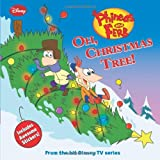 Phineas and Ferb Oh, Christmas Tree! (Phineas & Ferb 8x8)