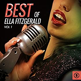 how to sing like ella fitzgerald