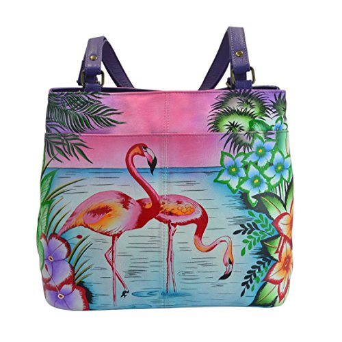 anuschka-anna-by-handpainted-leather-twin-top-tote-trf-tropical-flamingo