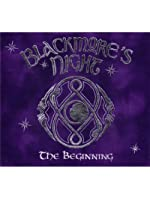 The Beginning (Digipack Deluxe Velours Violet 2 DVD + 2 CD) [(+2CD)]
