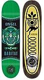 Habitat Daryl Angel Bali Mask P2 8.0 Skateboard Deck