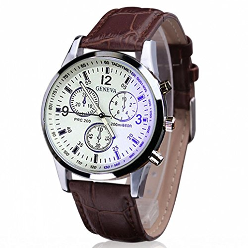 familizo-luxury-faux-leather-mens-analog-blu-ray-watches-brown