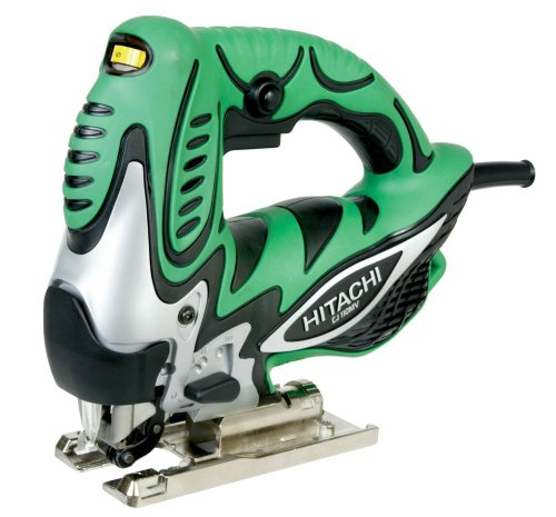 Hitachi CJ110MV 5.8 Amp Top-Handle Variable-Speed Jig Saw
