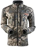 Sitka Gear Men's Softshell Jacket, Optifade Open Country, Large
