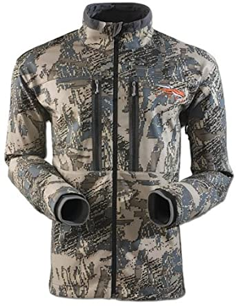 Sitka Gear Mens Softshell Jacket by Sitka Gear