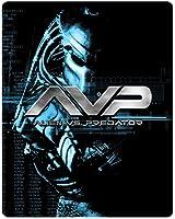 Alien Vs Predator - Limited Edition Steelbook [Blu-ray]