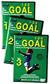 1-2-3 Goal 3 DVD Set