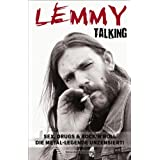 "Lemmy - Talkingvon ""Harry Shaw"""